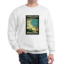 Proehl Chicago Sweatshirt