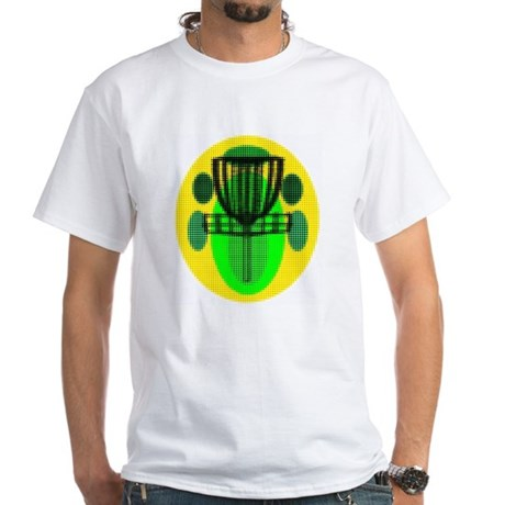 Disc Golf Design 1 T-Shirt