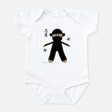 ninjamonkeynew Body Suit