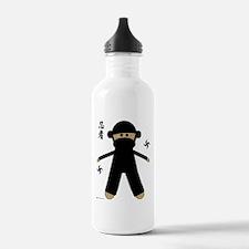 Funny Baby monkey Water Bottle