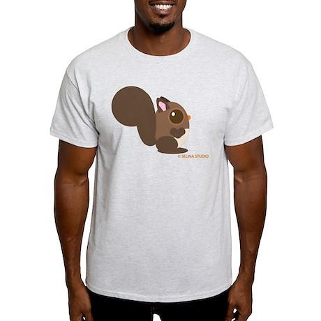 """Squirrel"" Light T-Shirt"