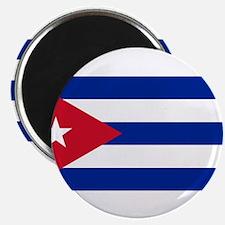 Cuban Flag - Bandera Cubana - Flag of Cuba Magnets