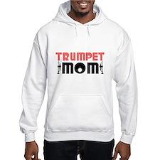 Trumpet Mom Hoodie