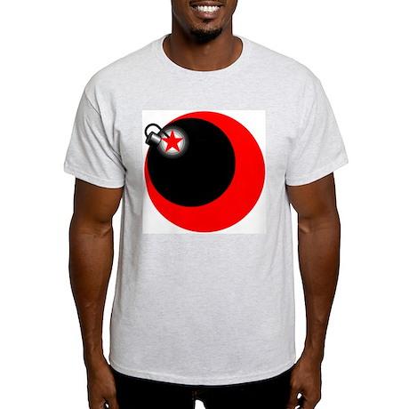 Mohammed Cartoon Tagless T-Shirt (G)