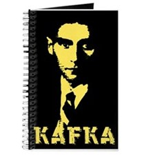 Franz Kafka Journal