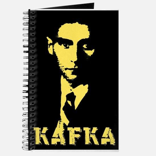 Franz Kafka Journal