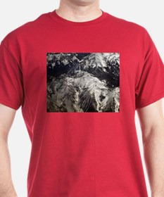 Cascades in Spring T-Shirt
