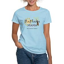 Bahama Mama - custom maternit T-Shirt
