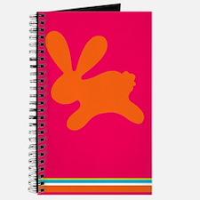 Rabbit O Journal