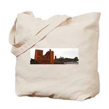 Luminous Lofts II Tote Bag