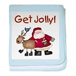 Get Jolly Infant Blanket
