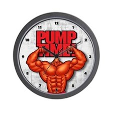 Pump Time!2 - Wall Clock