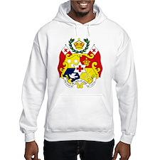 Tonga Coat of Arms Hoodie