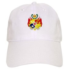 Tonga Coat of Arms Baseball Cap