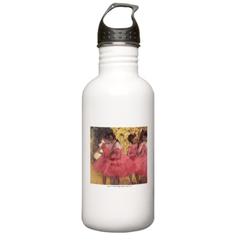 Dancers in Pink Stainless Water Bottle 1.0L