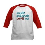 Gift for Niece/Nephew Kids Baseball Jersey