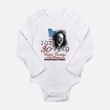 30th President - Onesie Romper Suit