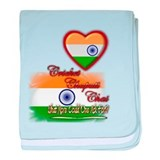 India cricket Blanket