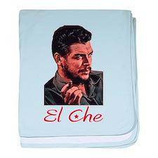 El Che - Infant Blanket
