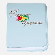 Forever Guyana - Infant Blanket