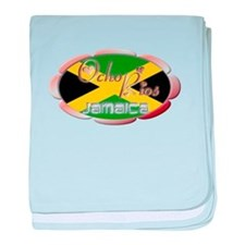 Ocho Rios - Infant Blanket