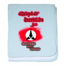 Qapla' batlh je - Infant Blanket