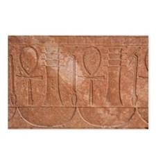 Ankh Postcards (Package of 8)