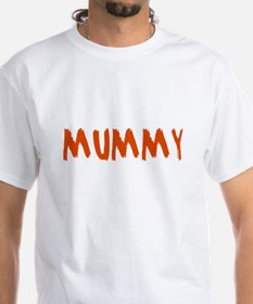 Mummy and Deady (Mommy Daddy) Shirt