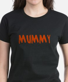 Mummy and Deady (Mommy Daddy) Tee