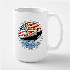 Project 107 - Columbia Mug
