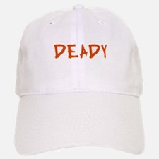 Mummy and Deady (Mommy Daddy) Baseball Baseball Cap