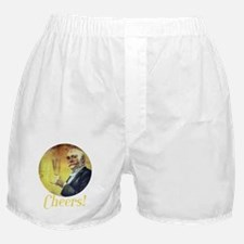 Cheers! Boxer Shorts