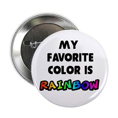 My favorite color is rainbow 2.25