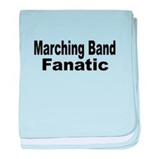 Band Fanatic Infant Blanket