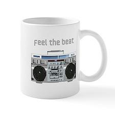 Feel the Beat Mug