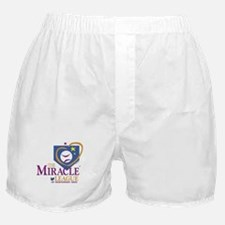 Miracle League of Northwest O Boxer Shorts