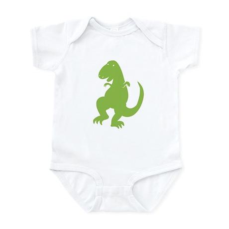 Dino-Romper Infant Bodysuit