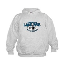 Property of Lake Erie (PIB) Hoodie