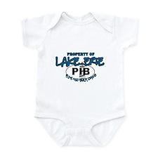Property of Lake Erie (PIB) Infant Bodysuit