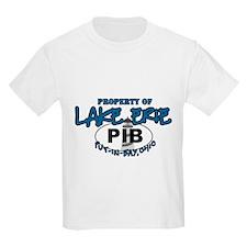 Property of Lake Erie (PIB) T-Shirt