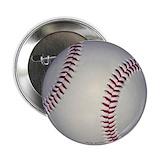 Softball mini buttons Buttons