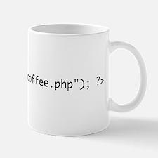 include coffee Mugs