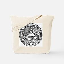 American Samoa Coat of Arms Tote Bag