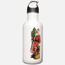 Old St. Nick Water Bottle
