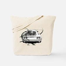 Exige Tote Bag