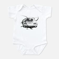 Exige Infant Bodysuit