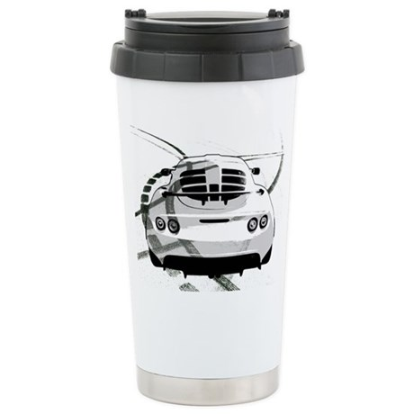 Exige Stainless Steel Travel Mug