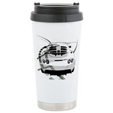 Exige Travel Coffee Mug