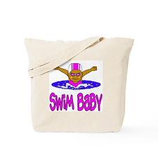 Swim Baby Hannah Tote Bag