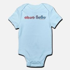 PinkBlue SIGN BABY Infant Bodysuit